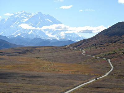 Photo of Denali National Park, Alaska