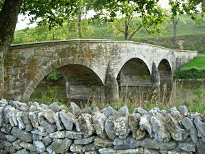 Burnsides Bridge, Antietam National Battlefield