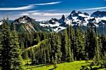 Cascades Wilderness