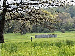 Fort Necessity Battlefield